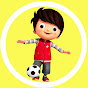 Little Baby Bum Jacus and Friends - Baby Songs