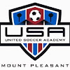 United Soccer Academy Mount Pleasant