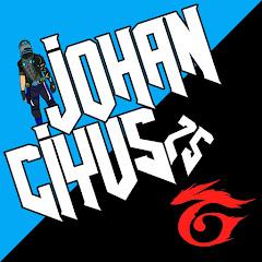 Johan Ciyus 25