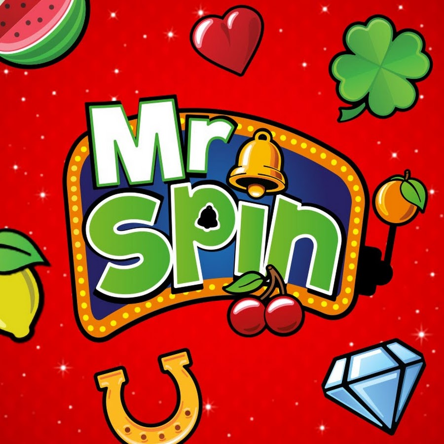 Mr Spin Sign In