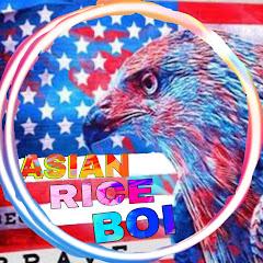 ASIAN RICE BOI