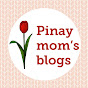 Pinay mom's blogs