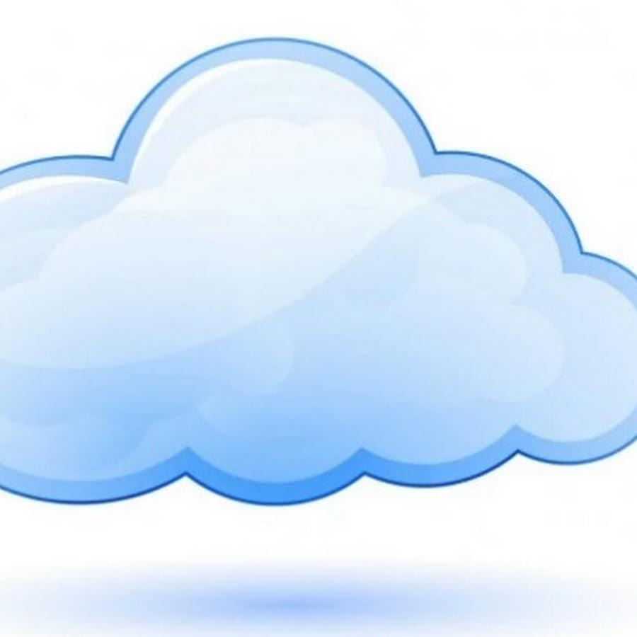 Красивое облачко картинки для детей