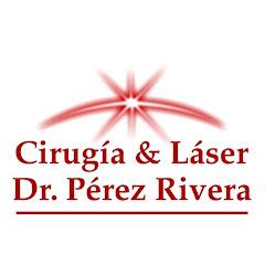 Dr. Fabián Pérez Rivera