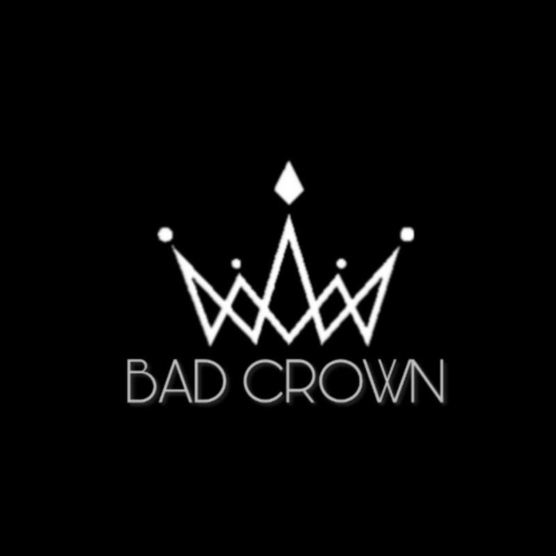 Logo for BAD CROWN