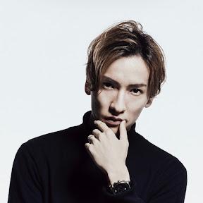 ミュージシャン「w-inds. 橘慶太」さんのYoutubeチャンネル