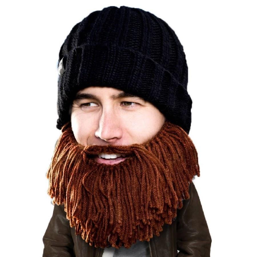 шапка с бородой фото очень
