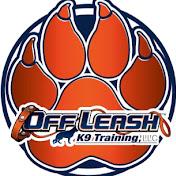 Off Leash K9 Training West