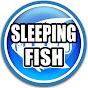 Fish Sleeping