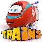 Le Petit Monde des Trains