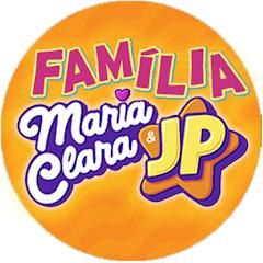 Família Maria Clara e JP