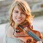 Taylor Davis - @ViolinTay - Youtube