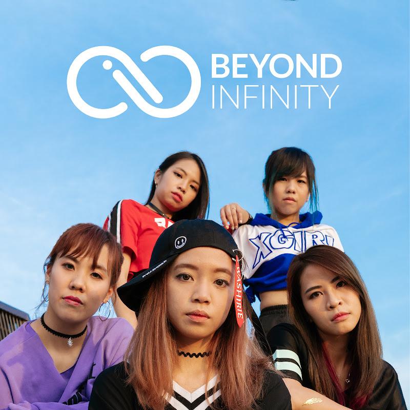 Logo for Beyond Infinity