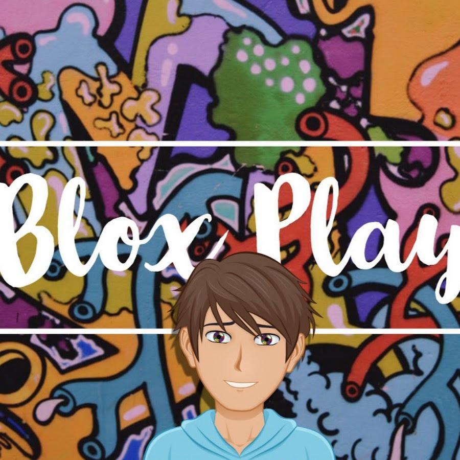 Blox Spiel