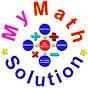 My Math Solution
