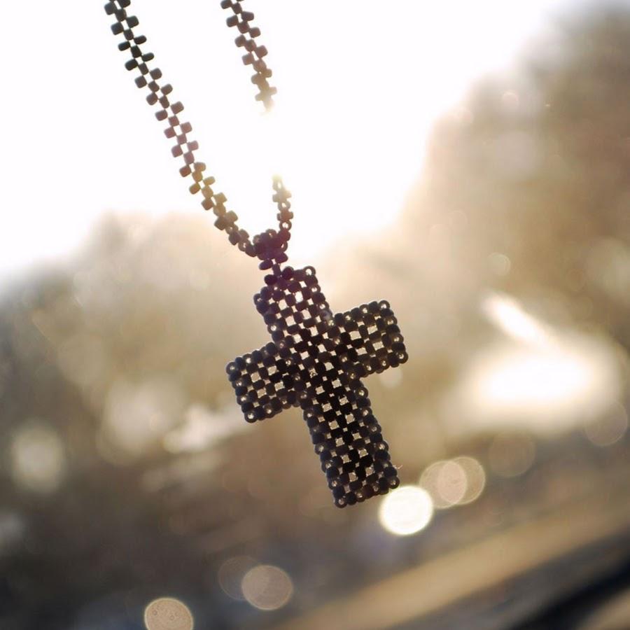 желании красивые картинки с крестами узоры можно