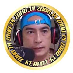 KC Radz Paunil Vlog