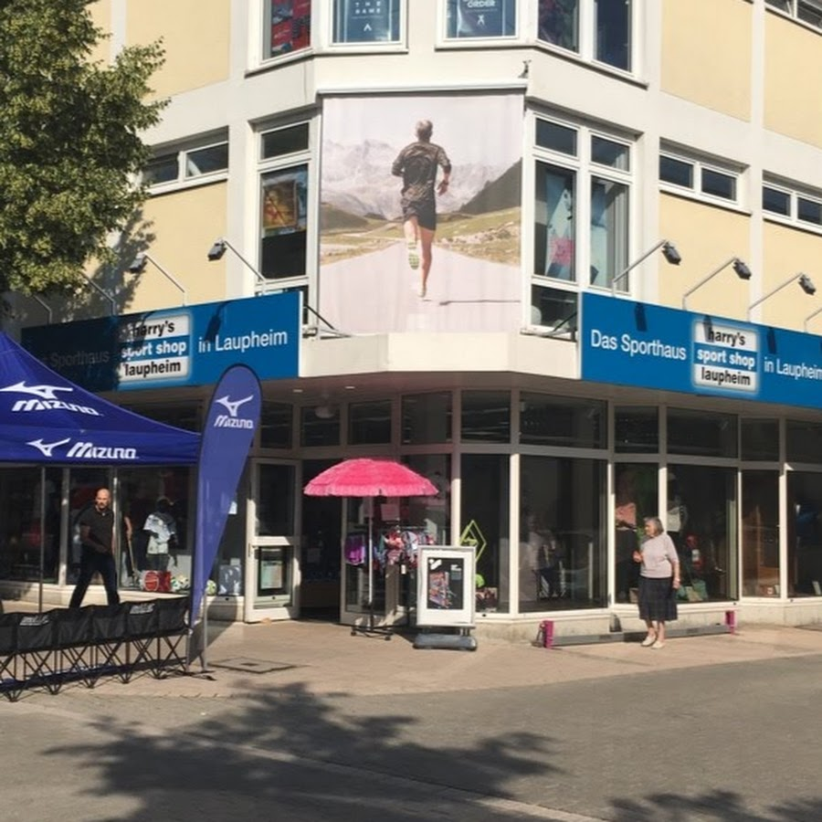 Harrys Sport Shop