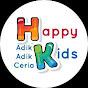 AdikAdikCeria HappyKids - Youtube