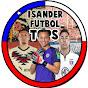 Isander Futbol Tops