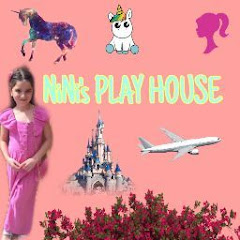 Nini's PLAY HOUSE