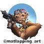 Mat Lapping