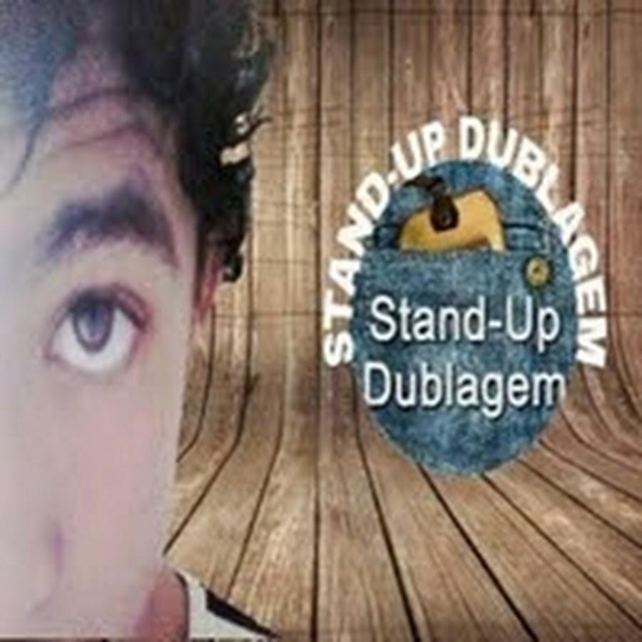 Stand-up Dublagem