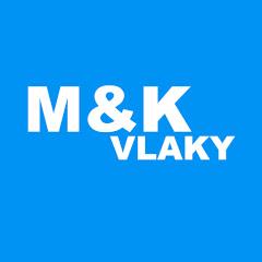 M&K vlaky