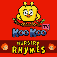 Koo Koo TV - Nursery Rhymes