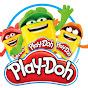 Play Doh Rainbow