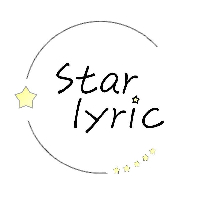 Star lyric