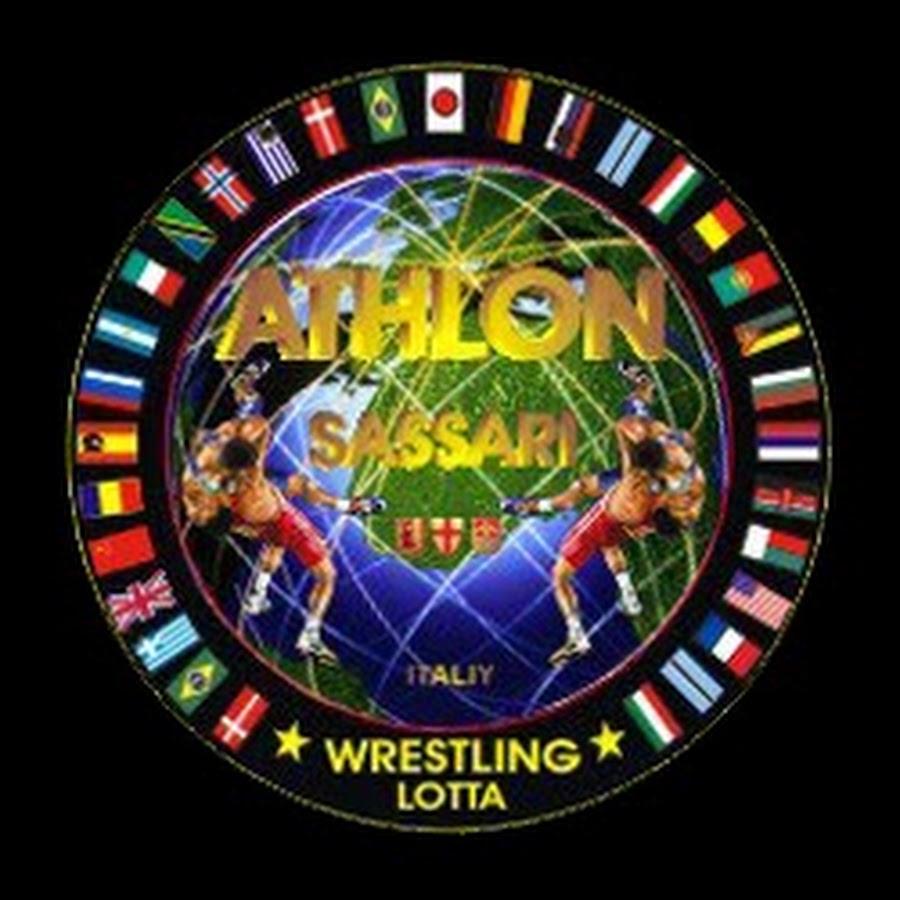 Polisportiva Athlon Sassari - YouTube