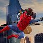 Spider-Boah