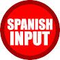 Spanish Input
