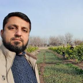 د کرنې اړوند یوټیوب چینل (Muhammad Aziz Saeedi)