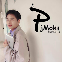 ช่อง Youtube PjMok Channel