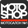 Мотосалон MOTOshopUA