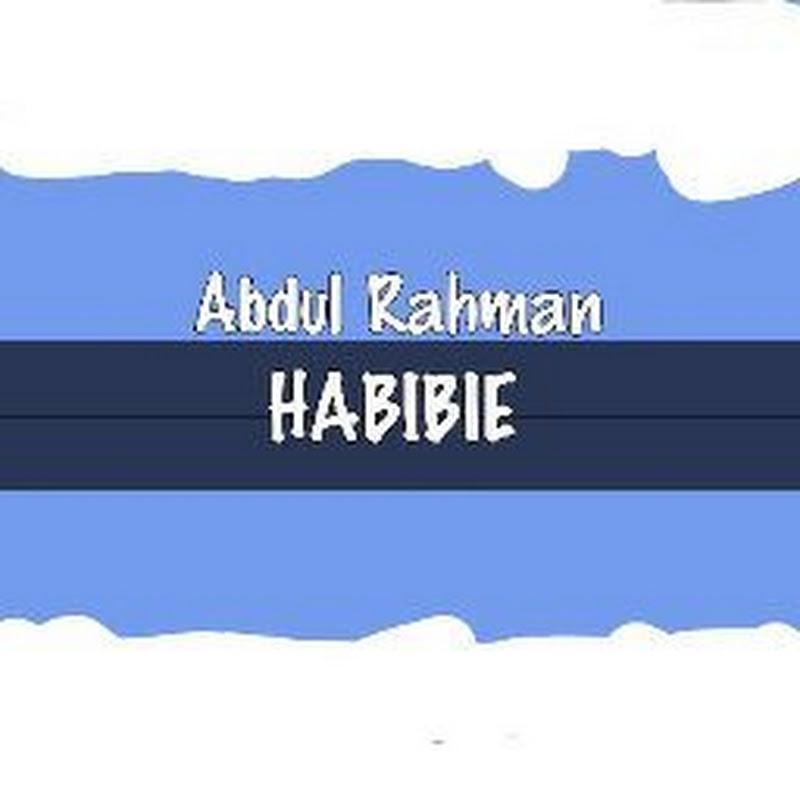Abdurrahman Habibie