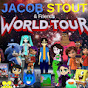 Jacob Stout The SSBU & Wonder Park Guy ANAUTTP