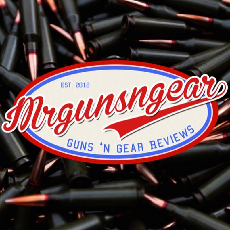 Mrgunsngear channel