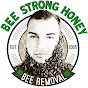 Bee Strong Honey & Bee Removal