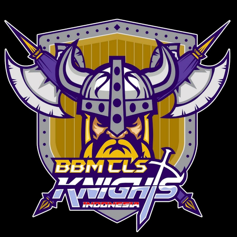 Youtube Indonesia: CLS Knights Indonesia