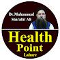 Dr Shafarat Ali