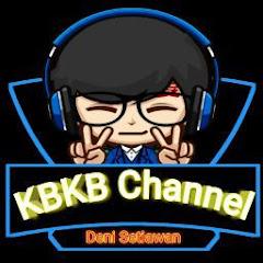 KBKB Chanel