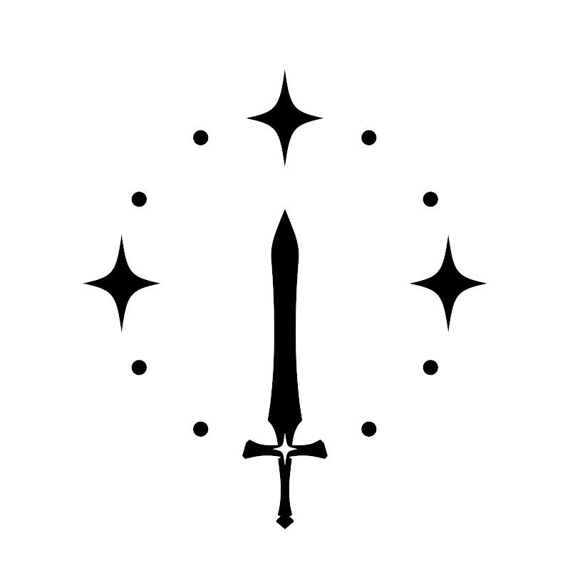 Logo for VIRTUE DANCE