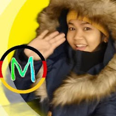 เเหม่มกะปิ Chany life in Germany