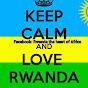 Rwanda the heart of Africa