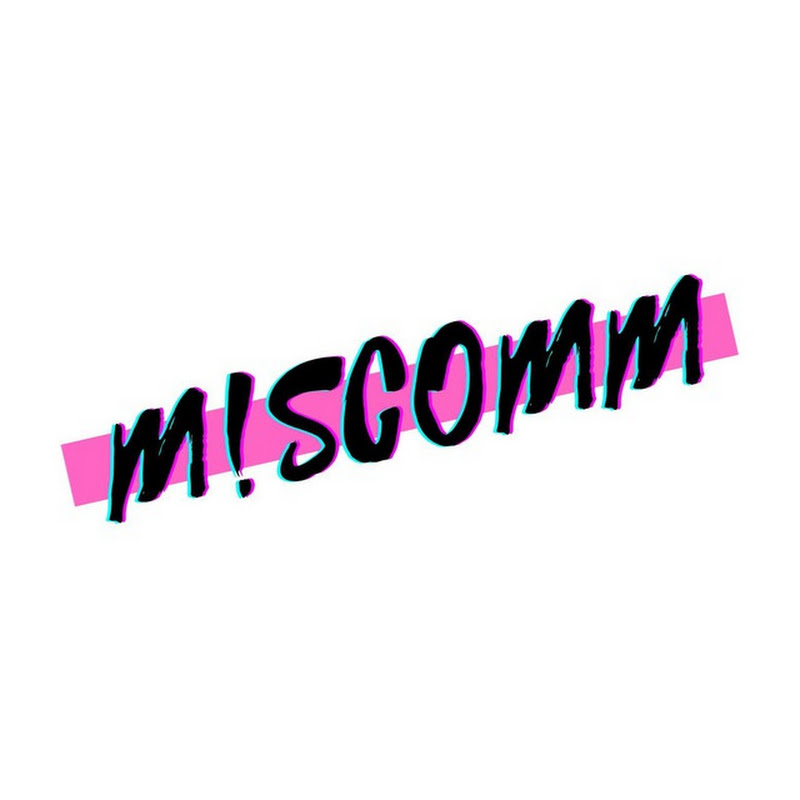 Logo for M!SCOMM
