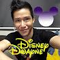 Disney Dwayne