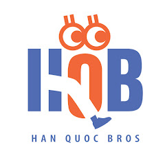 유튜버 HanQuocBros HQB의 유튜브 채널